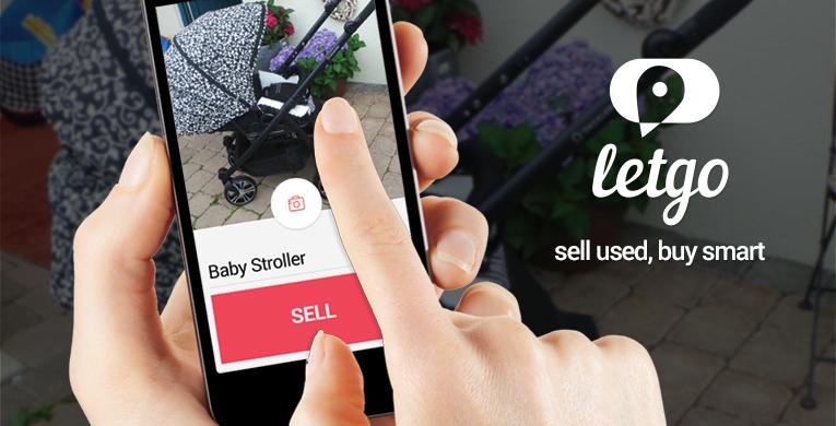 Letgo Android Uygulaması: İkinci el ürünlerini alıp satmak için harika bir yol